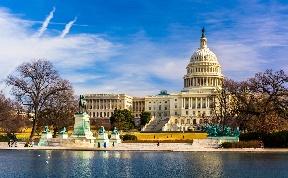 The Capitol and Reflecting Pool in Washington, DC..jpeg